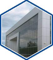 зенитные фонари промышленных зданий и объектов